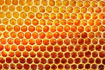 Honeycombing in a Shoe Lift