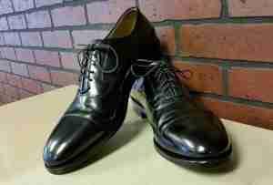 Health Benefits of Shoe Repair